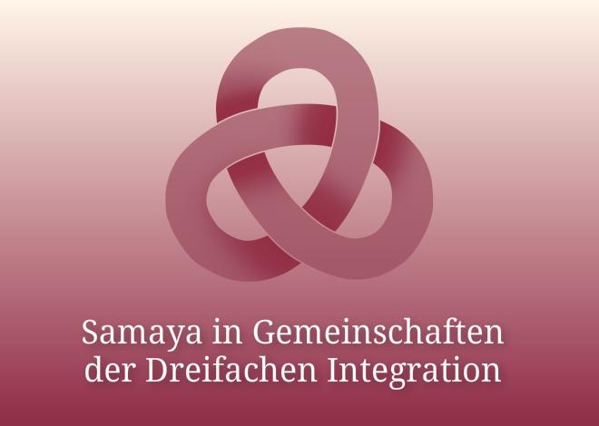 Was ist der Beitrag von Samaya für Gemeinschaften der »Dreifachen Integration«?