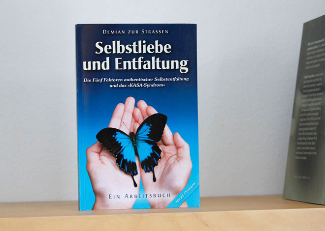 Selbstliebe und Entfaltung – das Buch